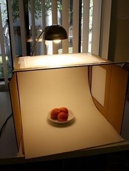 DIY Photo Light Box | #FotoTipsNiños | Scoop.it
