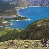 Azores Islands Named No.1 Sustainable Tourism Destination by Leading Study - Optimist World   Azores   Scoop.it