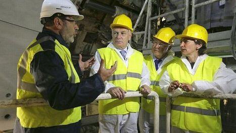 Le travail de nuit touche plus de salariés - Le Figaro | travail en horaires atypiques | Scoop.it