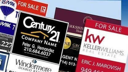The Smell Of Pot And Real Estate For Sale Signs Don't Mix | Reichert's Signs, Inc Topics | Scoop.it
