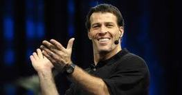 Tony Robbins | Self Esteem Building | Scoop.it