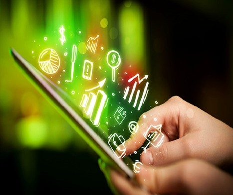 What is not available online is not worth reading? | Informação no espaço das conexões imediatas | Scoop.it