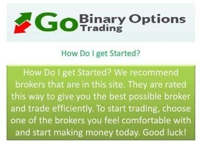 Go Binary Options Trading Platforms and Guidelines | Binary options trading | Scoop.it