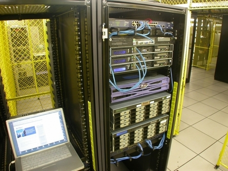 What Is Colocation And Why Your Organization Should Make Use Of It | All About Technology | Facebook to make largest acquisition by buying WhatsApp messaging app for $19 billion | The Geeky Globe | Scoop.it