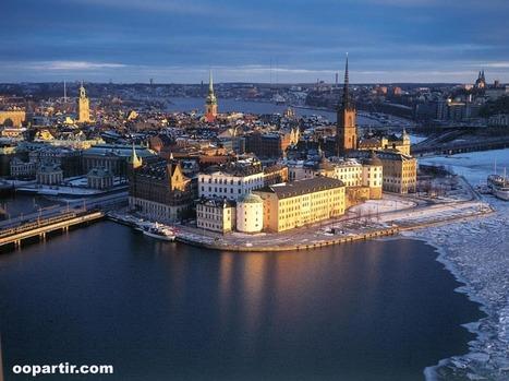 La stratégie bas carbone de la Suède   Nucléaire : la revue de presse   Scoop.it