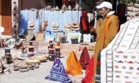 Agadir : Les artisans montent au créneau - LE MATIN.ma | Agadir | Scoop.it