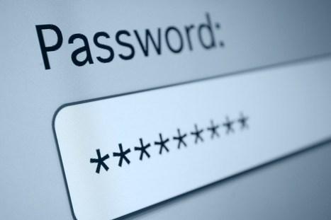 Apprenez à créer un mot de passe vraiment sécurisé | Web Communication | Scoop.it