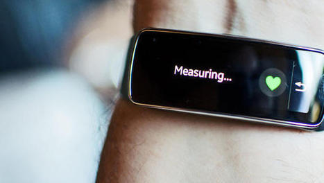 Are Wearables Over? | Fast Company | Public Relations & Social Media Insight | Scoop.it