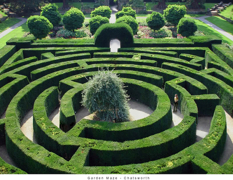 The Book Marketing Maze: 22 Wrong Turns & How To Avoid Them | Bestseller Labs | Book Promotion and Marketing | Scoop.it