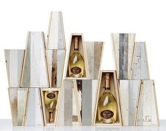 Champagne / Retour vers le bois pour la maison Ruinart | L'Union | champagne & marketing | Scoop.it