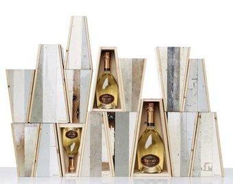 Champagne / Retour vers le bois pour la maison Ruinart | L'Union | champagne & marketing | Scoop.it