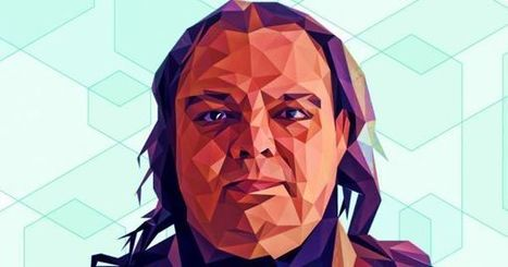 Vinay Gupta: The Man Who is Constantly Trying to Solve Humanity's Largest Problems and Save All of Our Lives | Decision Intelligence | Scoop.it