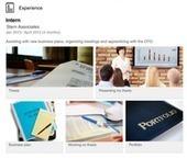 LinkedIn permet d'ajouter des images, vidéos et présentations sur son profil | Reseaux sociaux | Scoop.it