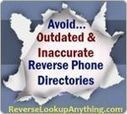 TOP 2 Reverse Cell Phone Lookup Directory Services Reviewed and Compared | diana | Scoop.it