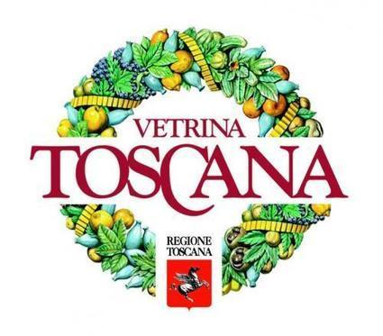 """VETRINA TOSCANA"": ME LO MANGIO IL TERRITORIO Consorzio vino doc montescudaio 