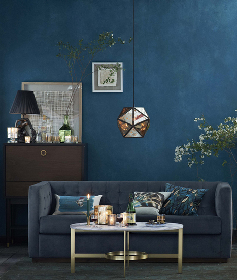 Happy Interior Blog: Welcome To Europe, West Elm! | Home Improvement | Scoop.it