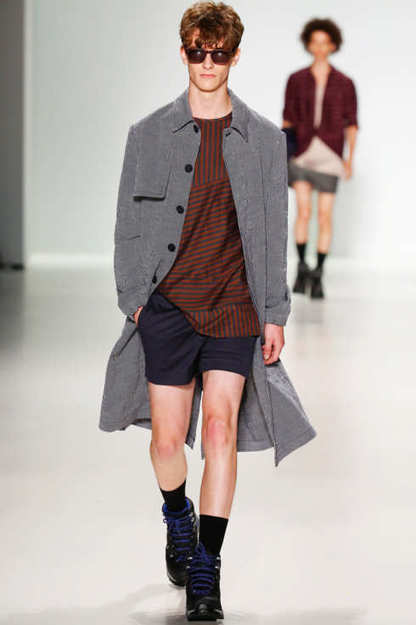 New York Could Be Getting a Dedicated Men's Fashion Week - New York Magazine | CLOVER ENTERPRISES ''THE ENTERTAINMENT OF CHOICE'' | Scoop.it