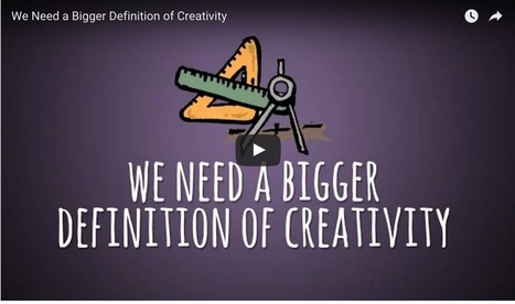 The Seven Types of Creative Teachers | Create: 2.0 Tools... and ESL | Scoop.it