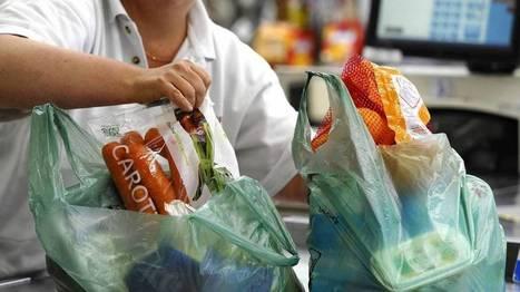 Sacs plastiques interdits dans les commerces wallons: les pros du secteur restent sceptiques | Energies vertes et autres | Scoop.it