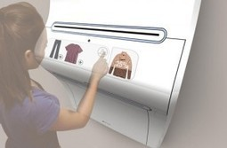 Printing On Clothes – The Future   Fashion   Scoop.it