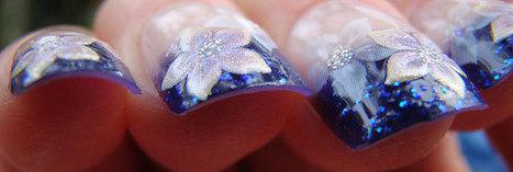Ces substances que nous cache … le nail art   Toxique, soyons vigilant !   Scoop.it
