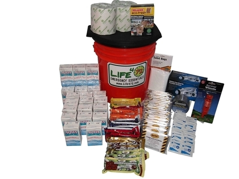 Buy Earthquake Kit | Where to Buy Survival Kits | Scoop.it