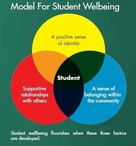 Methodist Ladies' College (MLC) Melbourne, Victoria, Australia: Student Wellbeing | School Pedagogy | Scoop.it
