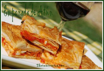 Resultados de búsqueda para empanadas | Mis recetas de cocina | Scoop.it