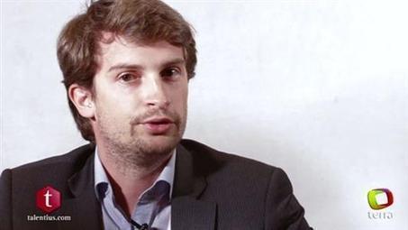 Sylvain Weill en Talentius, el juego y la empresa | El juego en la empresa | Scoop.it