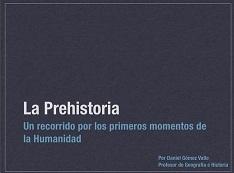 La Prehistoria | Prehistoria | Scoop.it