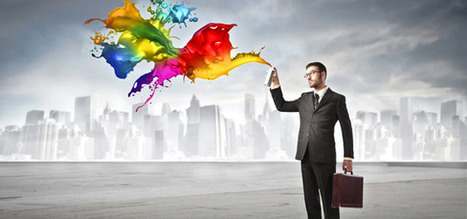 Creativity for Entrepreneurs: 4 Tips | SOCIAL SHIFTERS | Scoop.it