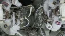 Tim Peake spacewalk: Highlights   space and aerospace   Scoop.it
