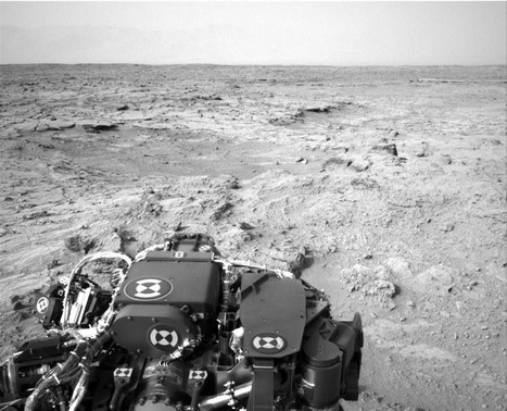 Mars Mystery: What HAS Curiosity Discovered? | Final Fantasy Science | Scoop.it