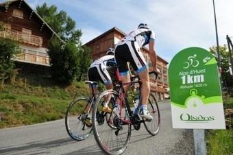 Cyclisme : AG2R choisit l'Oisans pour sa préparation - ActuMontagne.com   L'alpe d'huez   Scoop.it
