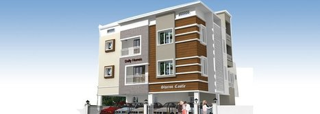 Flats in Madambakkam - Dolly Homes offers Flats for sale | Real Estates | Scoop.it