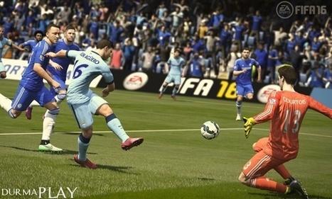 FIFA 16 Origin CD Key'inizi DurmaPLAY | Silkroad Online | Scoop.it