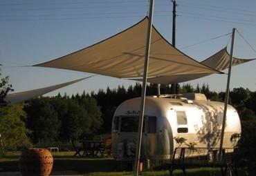 Glamping Ariège, Belrepayre Airstream & Retro Trailer Park | Weekend-Glamping.com | Scoop.it
