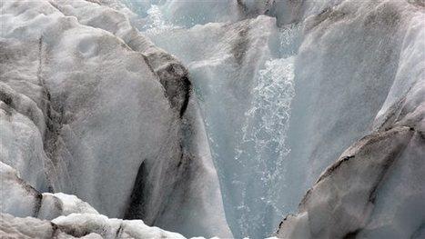 Le réchauffement climatique retardera l'avènement de la prochaine ère glaciaire | ICI.Radio-Canada.ca | Sustainable Development | Scoop.it