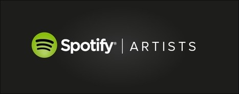 Spotify Songwriters and Publishers Administration System | Music & Metadata - un enjeu de diversité culturelle | Scoop.it