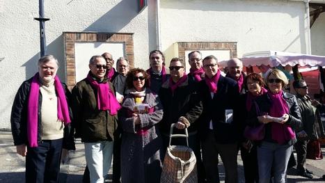 Dernier dimanche de campagne avec une équipe qui gagne ! | Politique nationale PRG | Scoop.it