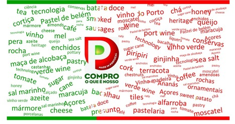 National Manufacturing Day | Portuguese Awarded Gourmet Products | Scoop.it