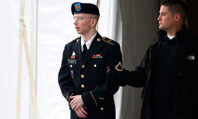 Who is a journalist? Manning trial poses question of vital public interest | Jeff Jarvis | m-learning (mobile-learning) | Scoop.it
