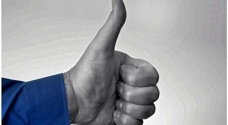 Si Facebook ne vous dit pas combien de personnes voient vos contenus, c'est pour votre bien | Slate | Réseaux sociaux | Scoop.it