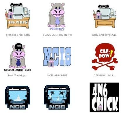 NCIS and NCISLA T-Shirts | NCIS Tshirt Designs | Scoop.it
