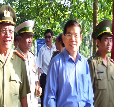 Dịch Vụ Bảo Vệ Yếu Nhân | bảo vệ hoa sen | Scoop.it