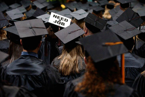 Government loans are causing a debt crisis in higher education - Washington Times | Putting the PD in PD - Professional Development for Program Developers | Scoop.it