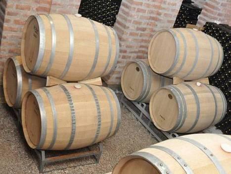 L'OIV propose de modifier la définition du vin en vrac au sein du Système harmonisé (SH) | Press Review | Scoop.it