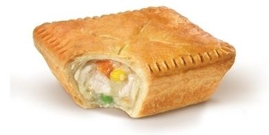 Chicken added to Georgie Pie menu - Business - NZ Herald News   Integrated Marketing Communications 2014   Scoop.it