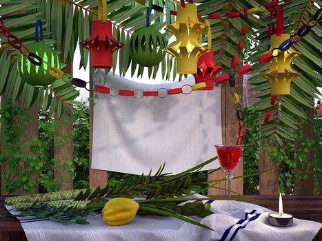 Sukkot in Israel | Digital Imaging - Telling the Story | Scoop.it