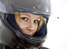Motorcycle Helmet Laws in California | California Motorcycle Accident Attorney News | Scoop.it